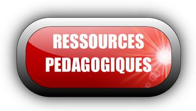 bouton ressources pedagogiques